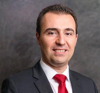 Varos Babakhanians - Managing Partner @ Brilliant Tax