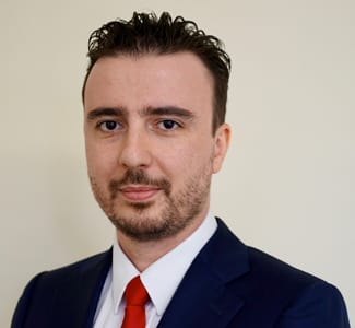 Alen Babakhanians - Managing Partner @ Brilliant Tax